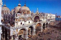 Venice Exclusive : Doges Palace & St. Marks Basilica Tour (Skip-the lin