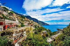 Private transfer from Sorrento to (Positano or Amalfi) and vice versa