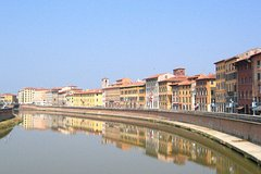 Pisa perfect walking tour