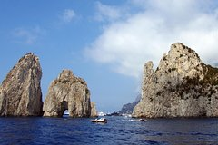The Best of Capri in a day - From Sorrento