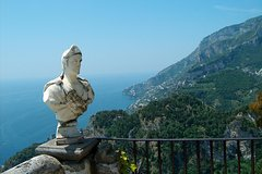 The Villas of Ravello - From Sorrento