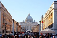 Rome in day: Baroque itinerary - Small Group Tour