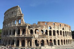 Private transfer from Sorrento to Rome (vice versa)