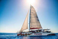 2 Day Fly & Sail Outer Reef Experience Combo from Cairns