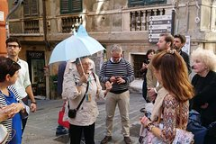 3 Hours Private Walking Tour of Genoa