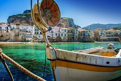 Palermo Shore Excursion: Private Day Trip to Cefalù