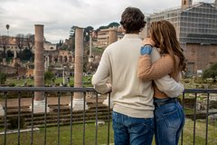 Skip the line Private Guided Tour of Rome City Highlights Coliseum and Foru