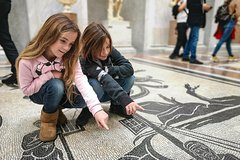 3-Hour Guided Tour of Vatican with Treasure Hunt for Families