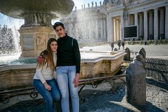 Vatican, Sistine Chapel & St.Peters Dome, Skip the Line Access Tour