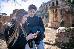 Skip the line Colosseum Roman Forum & Palatine Hill Tour with a Local G