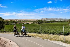 E-Bike Hire | Barossa Valley