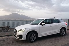 Private transfers with driver   Sorrento Peninsula - Naples and vice versa