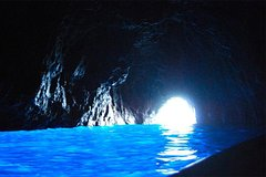 Blue Grotto Experience