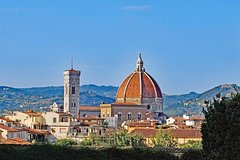 Florence Full Day Guided Tour: Skip-the-line access to the Uffizi & Dav