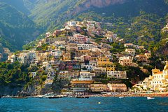 One day tour Positano & Amalfi