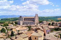 Day Trip from Florence: Orvieto and Wine tasting in Montepulciano - private