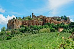 Day Trip from Rome: Orvieto and Montepulciano - private tour