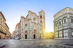 Florence highlights: walking tour - small group tour