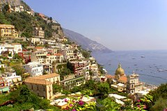 Direct Transfer from Hotel in SORRENTO to Hotel ROME