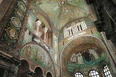 Art tour of Ravenna from Bologna