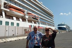 Private Shore Excursion: Full-Day Tour of Rome from Civitavecchia Port