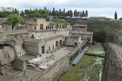 Herculaneum, the ancient city