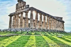 Day Trip from Naples: Paestum and its temples - private tour