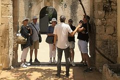 Siracusa & Noto Tour & Modica Chocolate tasting (Private or Small G