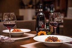 Authentic Florentine Food Experience – Florentine Steak Dinner