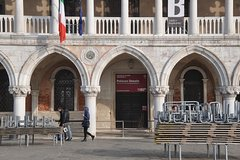 The Doge's Palace, Venice: Audio Tour on your Phone (without ticket)