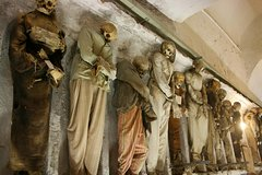 Capuchin Catacombs and Monreale Cathedral - Private Tour