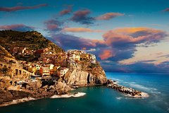 Day Trip from Florence: Cinque terre in a full immersion - private tour