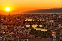 Visit to Florence and Officina Profumo Farmaceutica di Santa Maria Novella