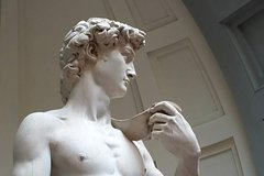 Florence Gallery: Accademia - small group tour
