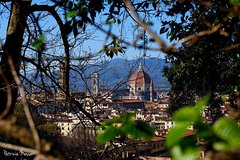 Florence and walking tour through the artisan shops