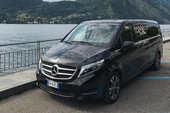 Amalfi coast tour private experience by Led English speaking drivers
