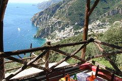 Full-Day Private Guided Tour of Pompeii Sorrento and Positano