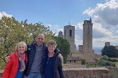 San Gimignano and Siena Experience!