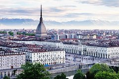 Guided tour of Turin