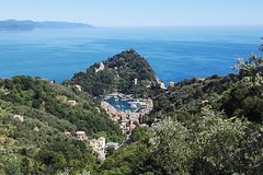 Portofino hiking gourmet - private tour