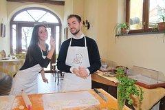 6 Days Amalfi Coast, Sorrento, Capri Cooking and Tours Adventure
