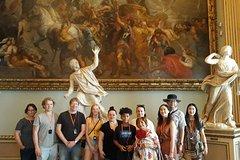 Private Tour of Uffizi Gallery and Santa Croce Basilica