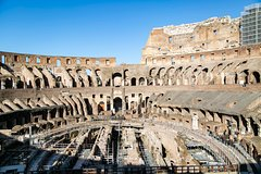Skip-the-Line Colosseum Roman Forum and Palatine Hill Ticket