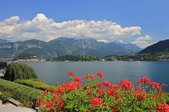 Full-Day Lake Como Private Guided Day Trip with Cable Car Ride