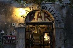 The Godfather Movie Iconic Locations: Savoca & Forza DAgrò small group