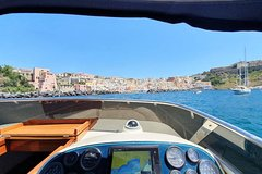 Ischia and Procida Day Cruise