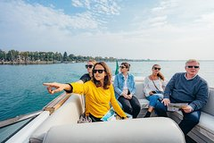 Semi-private Sirmione and Lake Garda Tour from Verona