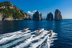 Capri Island Day Cruise