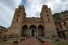 Tindari & Cefalù: Small Group Tour from Taormina