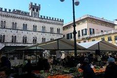 Chiavari Italian Riviera Artisans and Tastes